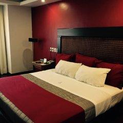 Отель Celta Мексика, Гвадалахара - отзывы, цены и фото номеров - забронировать отель Celta онлайн комната для гостей