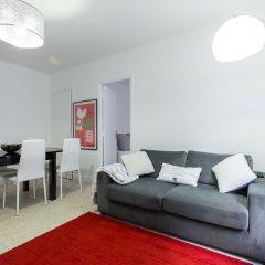 Отель Appartement moderne - Vieux Nice комната для гостей фото 5