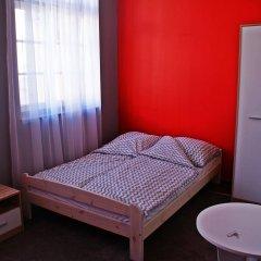 Moon Hostel комната для гостей
