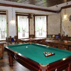 Отель Aratta Поляна гостиничный бар