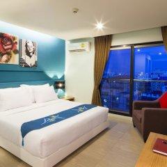 Livotel Hotel Lat Phrao Bangkok фото 3