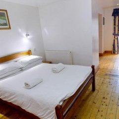 Отель The Victorian House комната для гостей фото 13