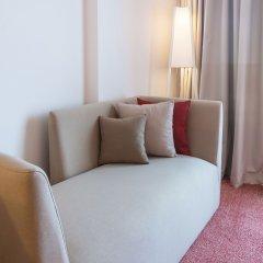 Отель Da Praia Norte комната для гостей