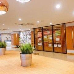 Отель Patra Boutique Бангкок интерьер отеля фото 3