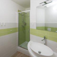 Отель Bed&BikeRome Rooms ванная