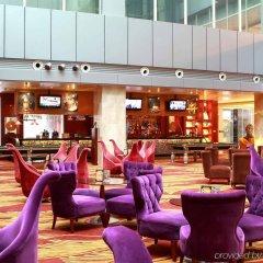 Отель Pullman Guangzhou Baiyun Airport интерьер отеля фото 2