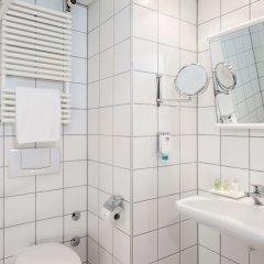 Отель NH Düsseldorf City ванная