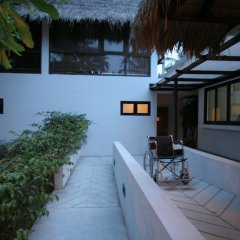 Отель Mimosa Resort & Spa