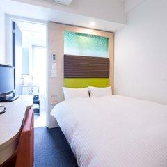 Отель Ueno Hotel Япония, Токио - отзывы, цены и фото номеров - забронировать отель Ueno Hotel онлайн комната для гостей фото 3
