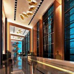 Отель Conrad Seoul Южная Корея, Сеул - 1 отзыв об отеле, цены и фото номеров - забронировать отель Conrad Seoul онлайн гостиничный бар