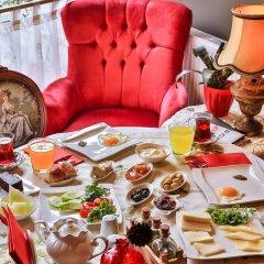 Отель Faik Pasha Hotels Стамбул фото 14