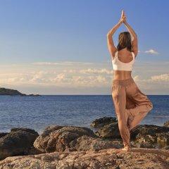 Отель ME Ibiza - The Leading Hotels of the World фитнесс-зал фото 3