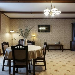 Гостиница GasthauS Украина, Буковель - отзывы, цены и фото номеров - забронировать гостиницу GasthauS онлайн питание фото 2