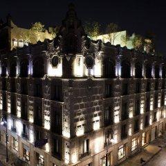 Отель Hampton Inn & Suites Mexico City - Centro Historico балкон