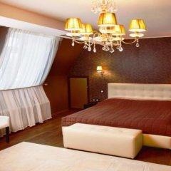 Отель На Казачьем 4* Стандартный номер фото 4