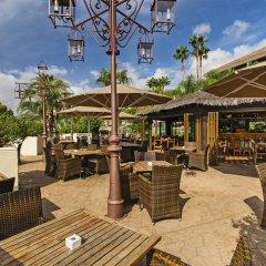 Отель Lindner Golf Resort Portals Nous питание фото 2
