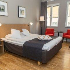 Отель Clarion Collection Hotel Odin Швеция, Гётеборг - отзывы, цены и фото номеров - забронировать отель Clarion Collection Hotel Odin онлайн комната для гостей фото 4