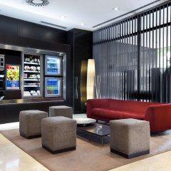 Отель NH Madrid Sur Испания, Мадрид - отзывы, цены и фото номеров - забронировать отель NH Madrid Sur онлайн гостиничный бар