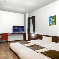 Arietta Hotel Hakata Хаката комната для гостей