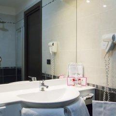Отель Continental Италия, Турин - 2 отзыва об отеле, цены и фото номеров - забронировать отель Continental онлайн ванная