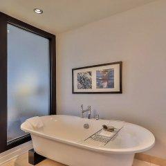 Отель The Parkside Hotel & Spa Канада, Виктория - отзывы, цены и фото номеров - забронировать отель The Parkside Hotel & Spa онлайн ванная фото 2
