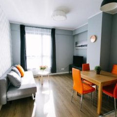 Отель Renttner Apartamenty Польша, Варшава - отзывы, цены и фото номеров - забронировать отель Renttner Apartamenty онлайн фото 6