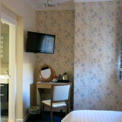 Отель Best Western Dower House & Spa удобства в номере