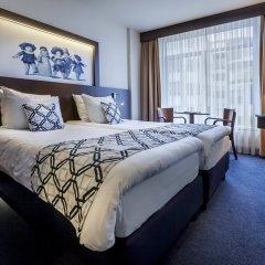 Die Port van Cleve Hotel комната для гостей фото 2