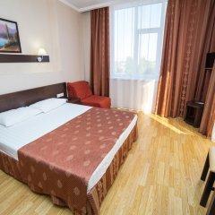 Гостиница Эмеральд комната для гостей фото 2