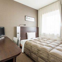 Отель Comfort Hotel Tomakomai Япония, Томакомай - отзывы, цены и фото номеров - забронировать отель Comfort Hotel Tomakomai онлайн комната для гостей