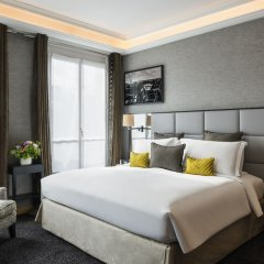 Отель Sofitel Paris Baltimore Tour Eiffel Hotel Франция, Париж - 1 отзыв об отеле, цены и фото номеров - забронировать отель Sofitel Paris Baltimore Tour Eiffel Hotel онлайн комната для гостей фото 6