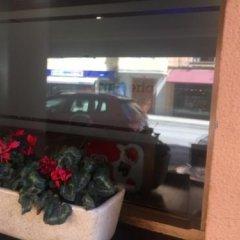 Отель Hostal Pirineos Ainsa Испания, Аинса - отзывы, цены и фото номеров - забронировать отель Hostal Pirineos Ainsa онлайн интерьер отеля