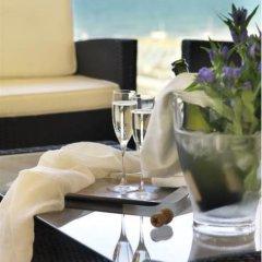 Hotel Merano Римини в номере фото 2