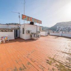 Отель Agi Peater Center Испания, Курорт Росес - отзывы, цены и фото номеров - забронировать отель Agi Peater Center онлайн с домашними животными