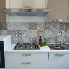 Апартаменты La Riviera apartment by Dimore in Sicily Сиракуза в номере фото 2