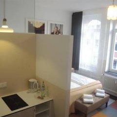 Отель Marsil Германия, Кёльн - отзывы, цены и фото номеров - забронировать отель Marsil онлайн ванная фото 2