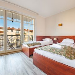 Отель Apartamenty Sun&snow Patio Mare Сопот комната для гостей фото 2