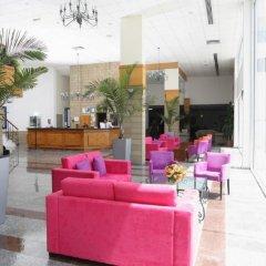 Ascos Coral Beach Hotel интерьер отеля фото 3