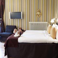 Hotel Kung Carl, BW Premier Collection с домашними животными