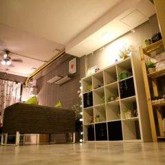Отель Deng Ba Hostel Таиланд, Бангкок - отзывы, цены и фото номеров - забронировать отель Deng Ba Hostel онлайн фото 5