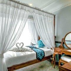 Отель U Residence Hotel Таиланд, Краби - отзывы, цены и фото номеров - забронировать отель U Residence Hotel онлайн спа
