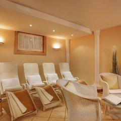 Отель Villa Haidacher Relax&LifestyleApartment сауна