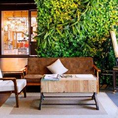 Отель Zen Rooms Ekkamai 6 Бангкок интерьер отеля