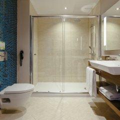 Letoonia Golf Resort Турция, Белек - 2 отзыва об отеле, цены и фото номеров - забронировать отель Letoonia Golf Resort онлайн ванная