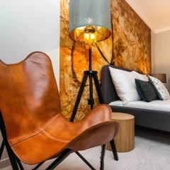 Апартаменты Prague Luxury Apartments комната для гостей фото 3