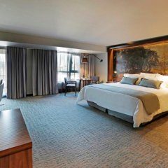 Hotel Cumbres Lastarria комната для гостей фото 5