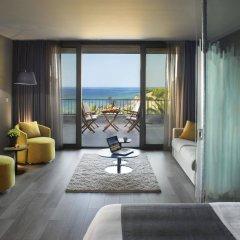 Blue Dolphin Hotel комната для гостей фото 5