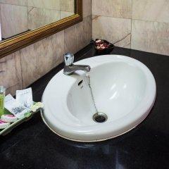 Grand Blue Hotel ванная
