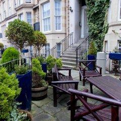 Отель Victorian House Великобритания, Глазго - отзывы, цены и фото номеров - забронировать отель Victorian House онлайн фото 8