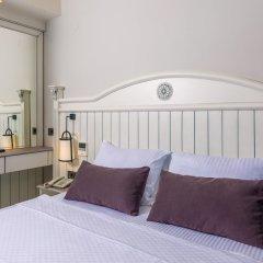 Marmaris Beach Hotel комната для гостей